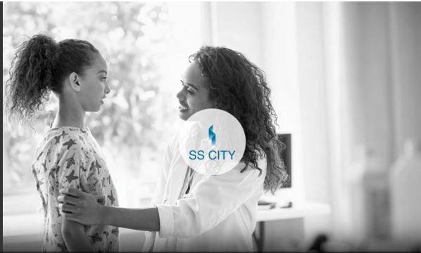 SS City: an upcoming green township