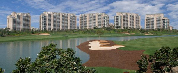 DLF Camellias Gurgaon