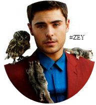 YOLO (by Zac Efron) ♥