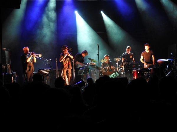 STONKA au Rocksane à Bergerac, le samedi 19 mars 2016