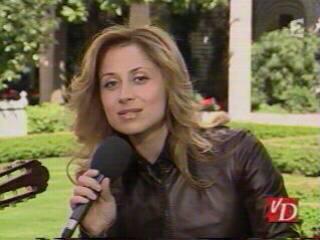 Lara Fabian parle de sa maladie du foie dans voici