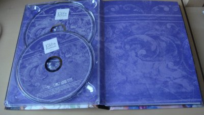les deux cd