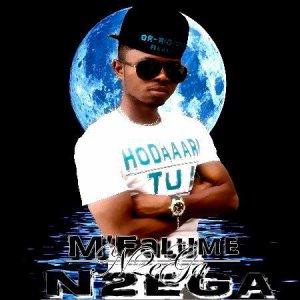 M'FALUME / I am Free - N2eGa- 2012 (2012)