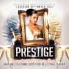 """PRESTIGE"" Saturday 29th March 2014 ft Dj Greg - Paris & BBc 1xtra Robbo Ranx in 2 rooms at Yager Bar"