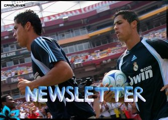 iii CR7PLAYER8888888888888888Newsletter