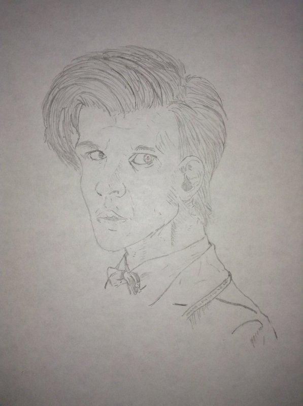 Un dessin fais par Moi !