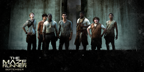Article 2 - THE MAZE RUNNER