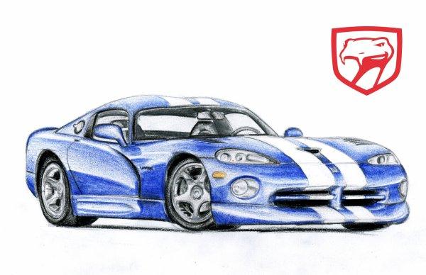 Dodge Viper GTS, Une réincarnation de l'AC Cobra
