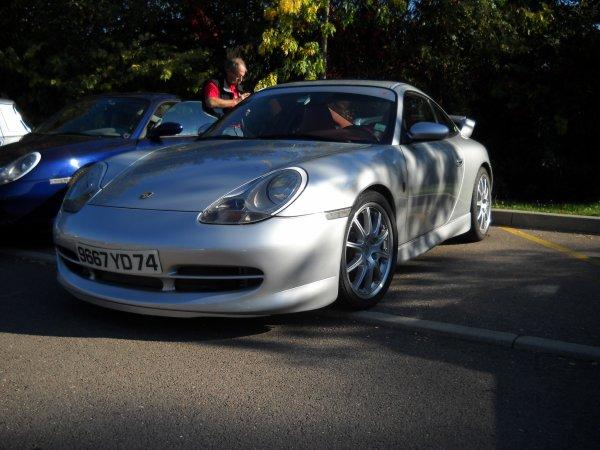 Porsche Unleashed