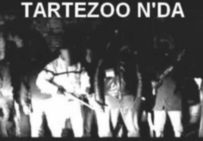 TZ N-DA - CLiiP TARTERET MUZIK REMiiX