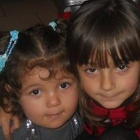 Sherazade et Milena