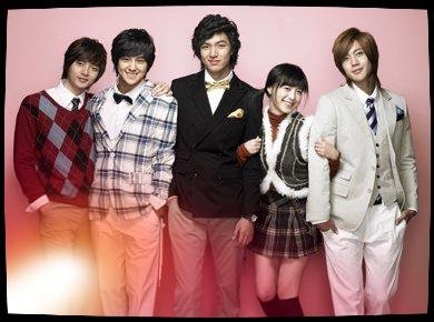 Boys Overs Flowers