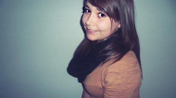 Marie.. ♥