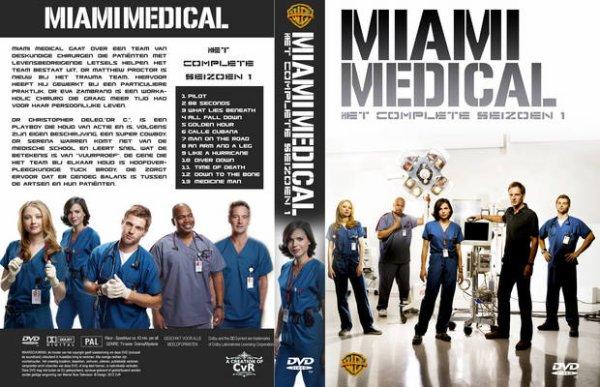 Miami Médical
