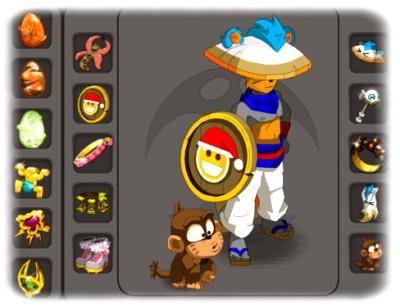 Présentation du Panda