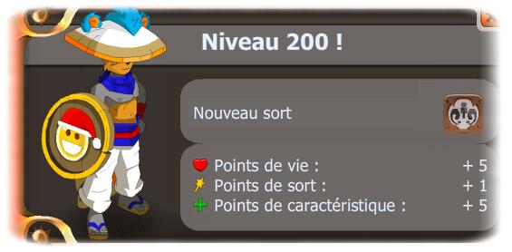 Up 200 du Panda !