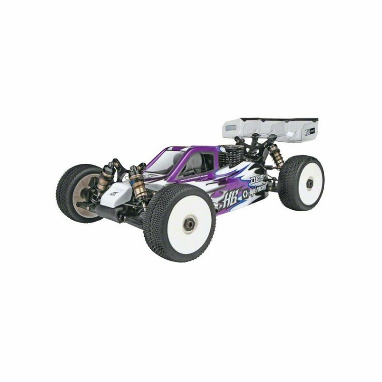Hot Bodies Buggy D815 KIT 114615