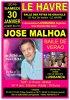SORTIE JOSE MALHOA