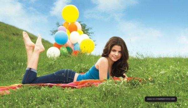 La belle Selena Gomez