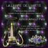 LA LAMPE DE L'AMITIE