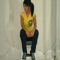8608 ma vie / Soraya_Crazy world (2008)