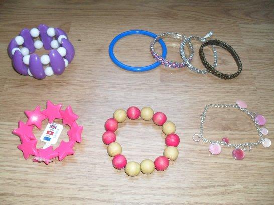 Bracelets Propose tes tunes