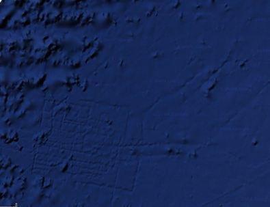 L'atlantide et Mu ?