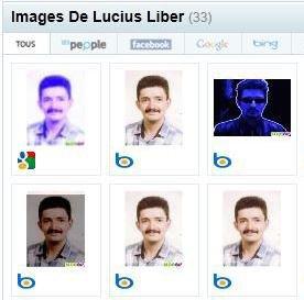 Second panorama de Lucius Liber sur Internet