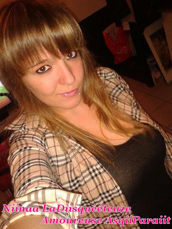 Cassandraa Ladisqeteuz AàsqiParaais ♥