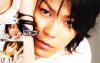 KAMENASHI KAZUYA (Odagiri Ryu) DANS LE DRAMA GOKUSEN 2