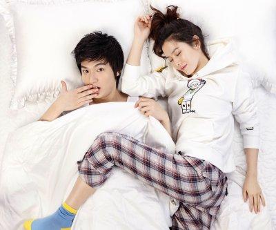 PERSONAL TASTE (drama coreen)