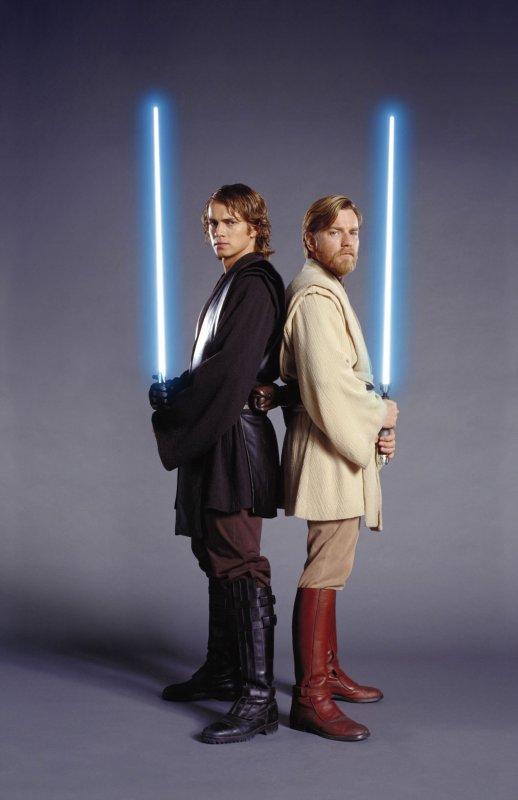 Obi Wan ☺