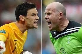 Hugo Lloris vs Brad Friedel