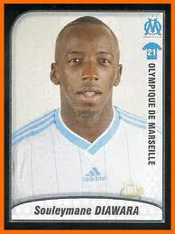 Souleyman Diawara