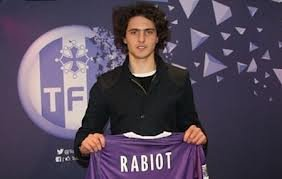 Rabiot part à Toulouse