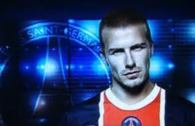 Mais où jouera David Beckham ?