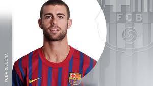 Barcelone, Barcelone prête un joueur