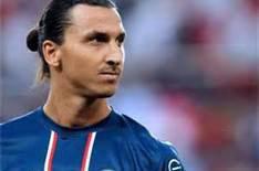 La déception d'Ibrahimovic