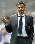 Mourinho s'éloigne