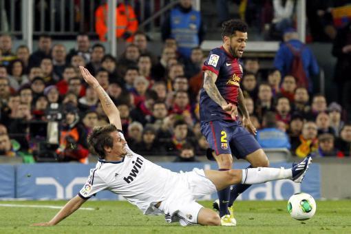 Monaco serait sur le point de faire signer Fabio Coentrao
