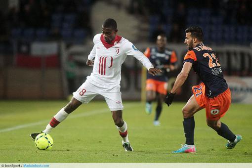 Lille aurait donné son accord à West Ham pour négocier avec Kalou