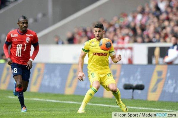 Mercato - Les Canaris visent un jeune attaquant de l'Inter