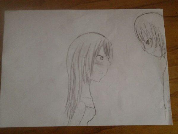 Mais dessin