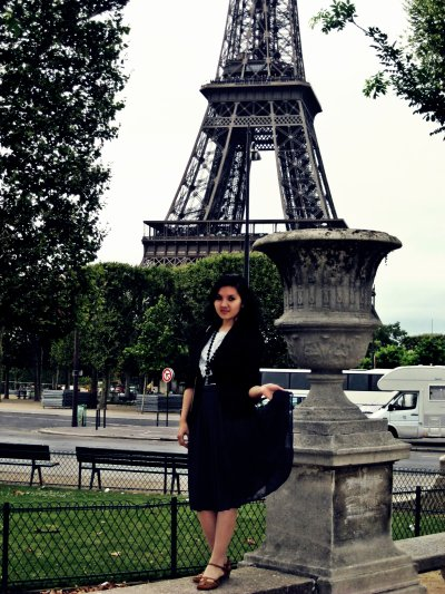 Paris,world of 1000 beautys