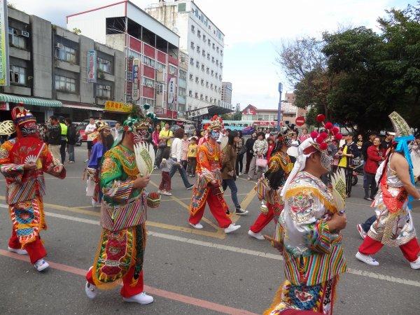 Voyage à Taitung - 4 au 7 février 2012