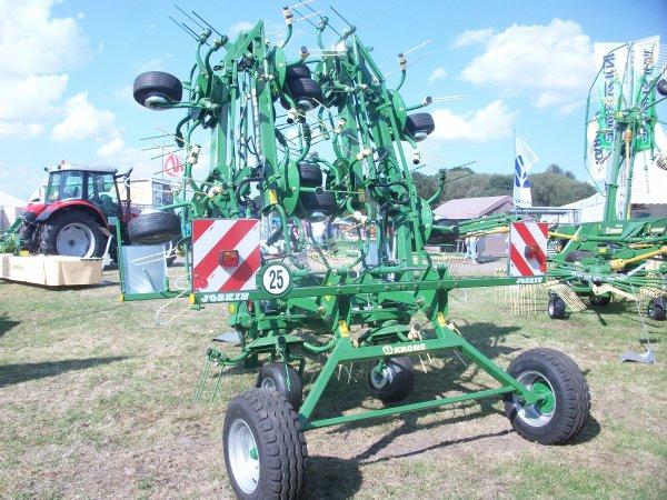 Foire Agricole de Battice-Herve 2011 !