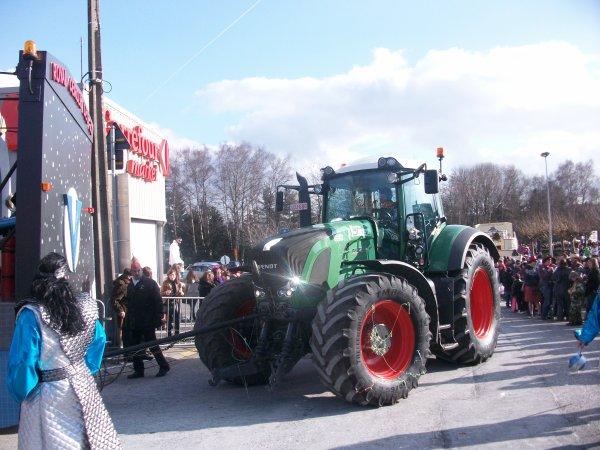 Carnaval de la Calamine 2012 !
