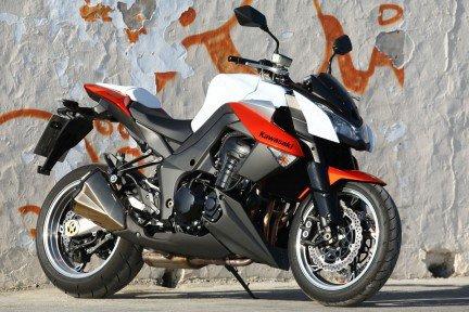 Kawasaki z-1000