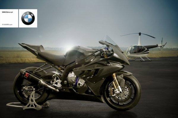 S1000-RR BMW