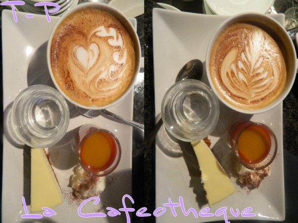 La Caféotheque